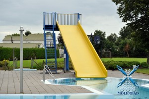 Molenbadnieuws: zwemmen met korting, start zwemlessen
