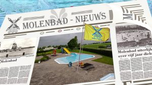 Molenbad laatste nieuws: Nieuwsbrief start seizoen