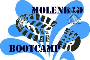 Start bootcamp Molenbad