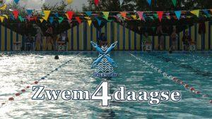 Zwem4daagse 2017